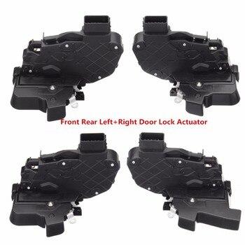 AP03 Front Rear Door Lock Actuator For Land Rover Discovery 3 4 MK3 MK4 Freelander 2 LR011277 LR011275 LR011303 LR011303
