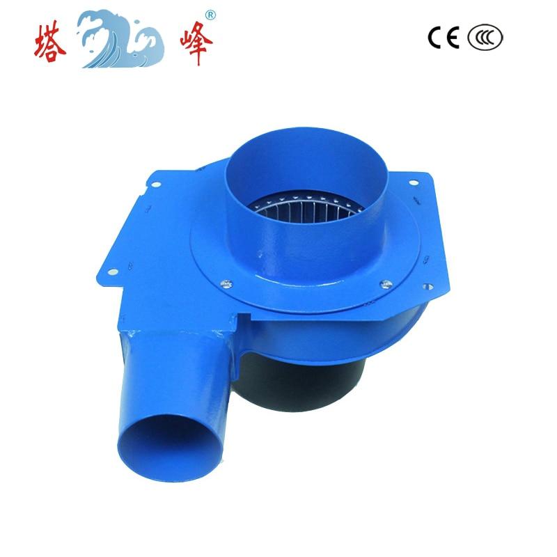 TAFENG Chine 220 v petit gril tuyau centrifuge gaz fumée sous vide - Outillage électroportatif - Photo 2