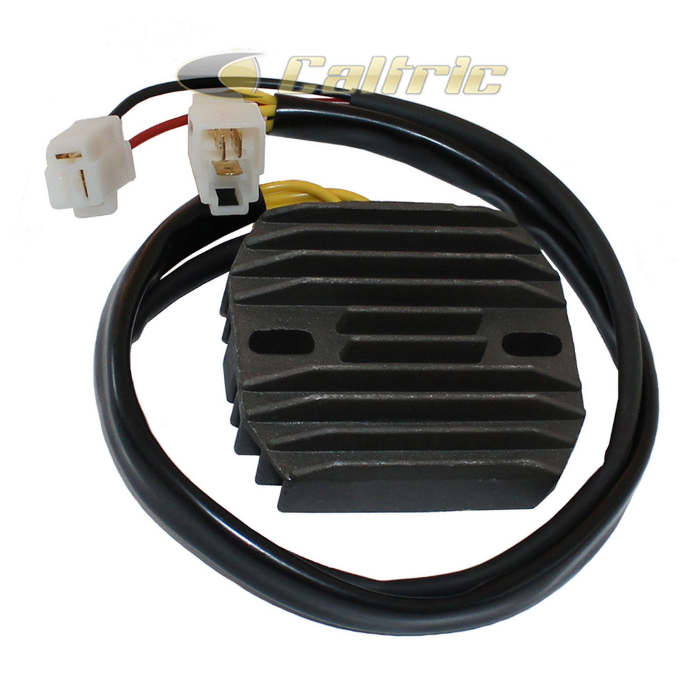STATOR and REGULATOR RECTIFIER FIT Suzuki VZ800 VZ 800 MARAUDER 800 1997-2004
