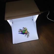 Portable Photography Photo Studio Shooting Tent Light Cube Box SoftBox Kit