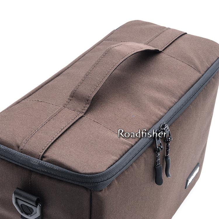 Camera bag insert FC00-3