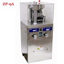 ZP-9A Mini Rotary Tablet Press Machine (pharmaceutical machinery equipment)/Tablet press machine / Tablet pressing 110v