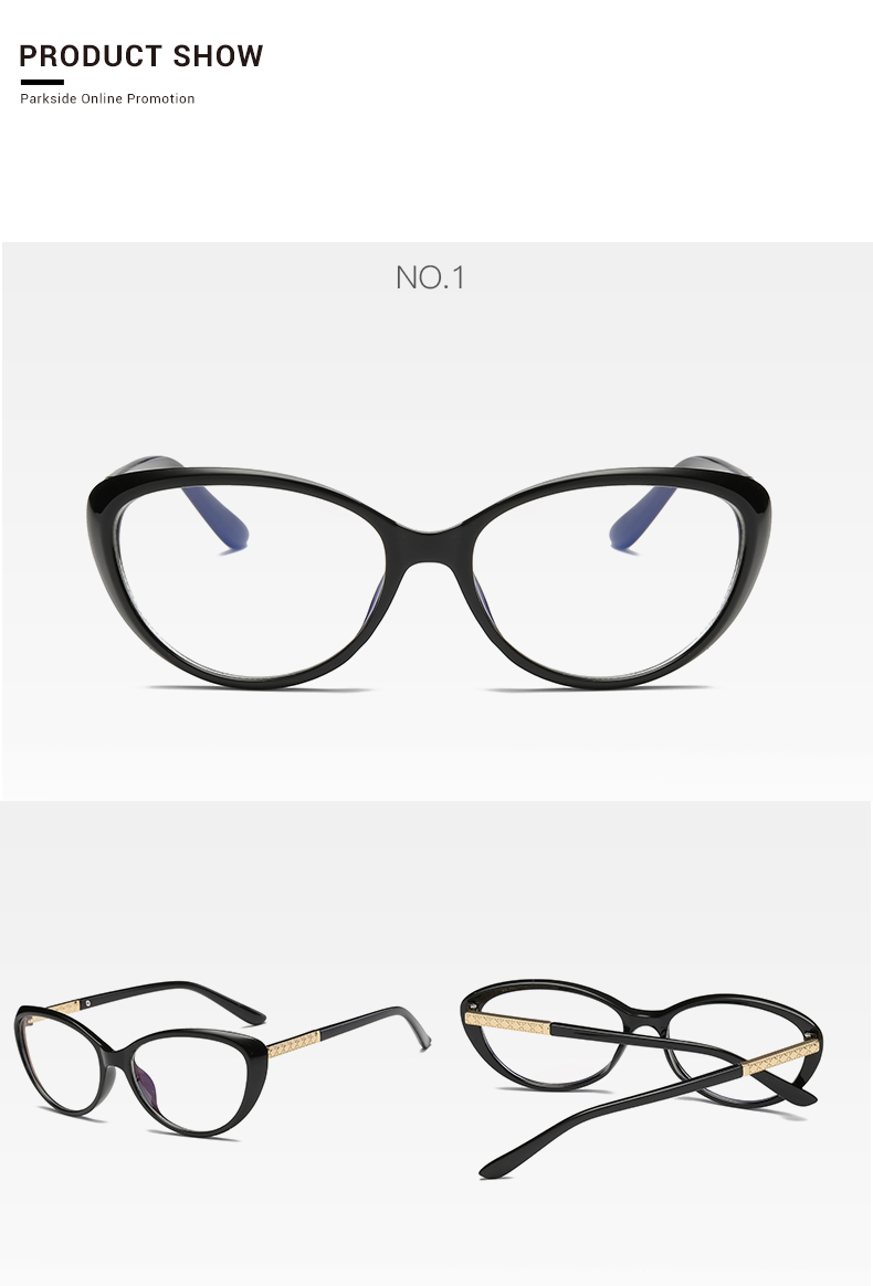 f417116fa8 New Brand Women Coating Optical Glasses Frame Cat Eye Eyeglasses  Anti-radiation And Anti-fatigue Computer Glasses OculosDesigner Eyeglasses  Frame Vintage ay ...