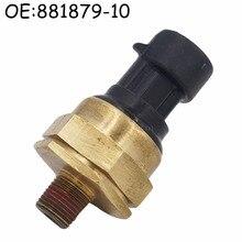 Для 2008 Mercury Optimax 175hp DFI Лодочных Датчик Давления 881879-10
