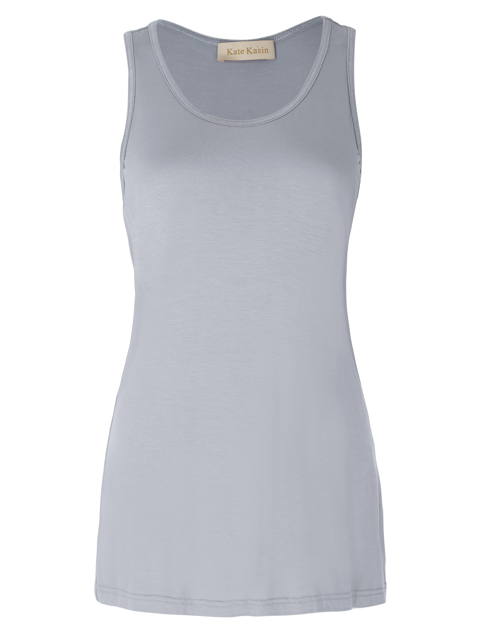 grey black slim tank top Women Everyday Soft & Comfortable Cotton Tops rock sexy bodycon ...