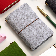 Free shipping 2017 new arrival Vintage tapirs books small book querysystem diary stationery befriend travel journal wool planner цена 2017