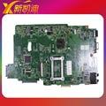 Для Asus K51AC K51AE K70AE K70AC X7AC X7AE материнской платы ноутбука K51AB REV 2.1 ШТ. основной плате 100% рабочей