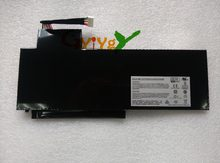 BTY-L76 Battery Replacement for MSI 2PE-025CN 2QE-083CN GS70 2PE-026CN, GS70 2QE-084CN, GS70 2QD-487CN, GS70 2PC-633XCN, 2QE-083(China)