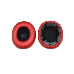 Image 1 - الأصلي استبدال رغوة منصات الأذن وسائد لسامسونج المستوى على برو سماعات