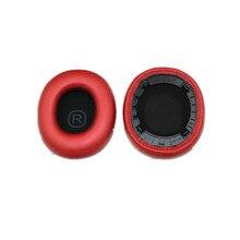 Originele Vervanging Foam Oorkussens Kussens Voor Samsung Niveau Op Pro Hoofdtelefoon