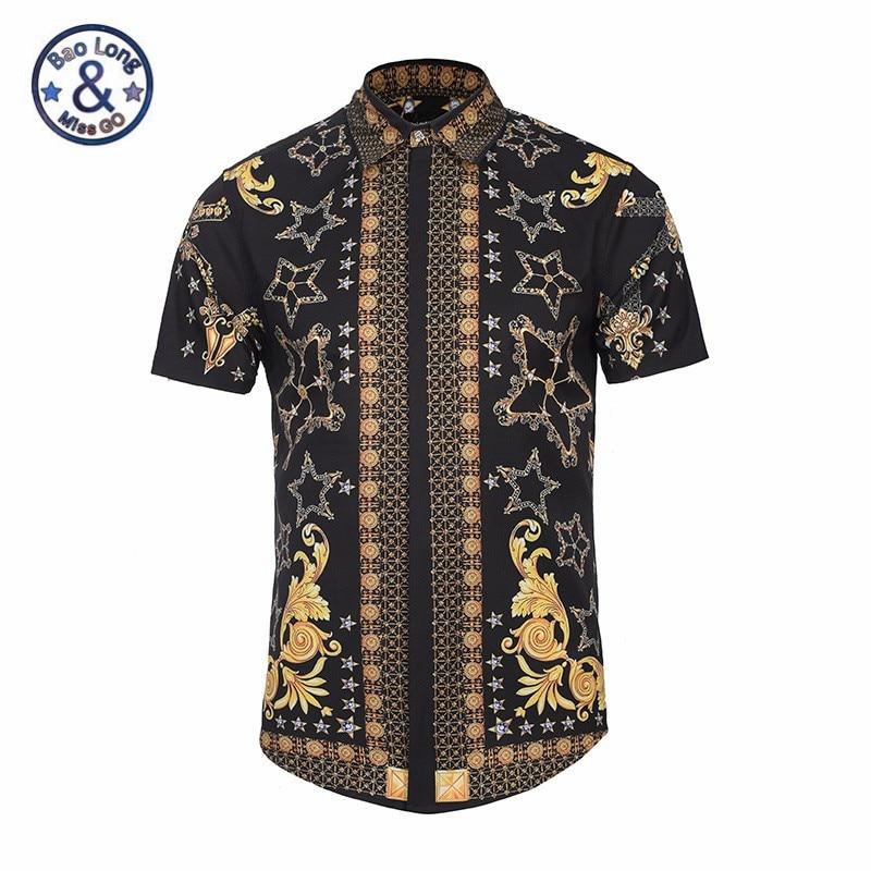 Online Get Cheap Button Gold Shirt Men -Aliexpress.com | Alibaba Group