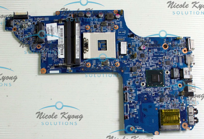682177-501 682177-001 685565-501 48.4ST04.021 HD4000 intergrated MotherBoard SYSTEM BOARD for HP ENVY DV6 DV6-7000 DV6T 712082 001 710988 501 710988 001 hm77 635m 2g non intergrated motherboard system board for hp envy dv6 dv6 7000 dv6t