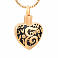 CA 10 2019 holiday Jewelry Gift Circle with bright Moon and start linked Perfect words writing necklace jewelry for women