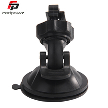 Car Suction Cup Holder Stand PC Bracket For G1WH Xiaomi Yi Smart Car Camera