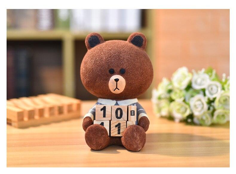Bear Rabbit Money Box (16)
