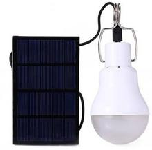 Solar Power LED Light Bulb Outdoor Lamp Green Energy Ground Buried solar deck 150LM