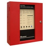 CK1008 Direct Factory Conventional Fire Alarm Control System Conventional Fire Alarm Control Pane Reverse Polarity Protection