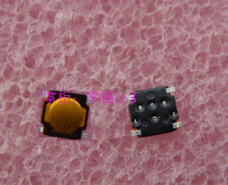 mengersty 10Pcs Mouse Micro Switch for Logitech G700 G500 G9X M950 M705 Micro Button