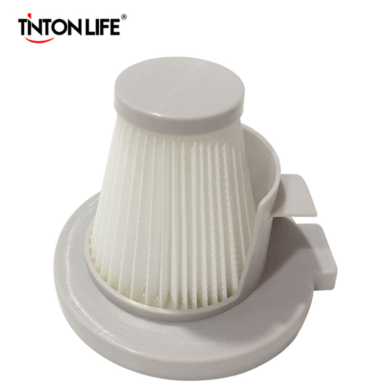 TintonLife Fashion Promotion Portable Ultra-quiet Vacuum Cleaner Filter