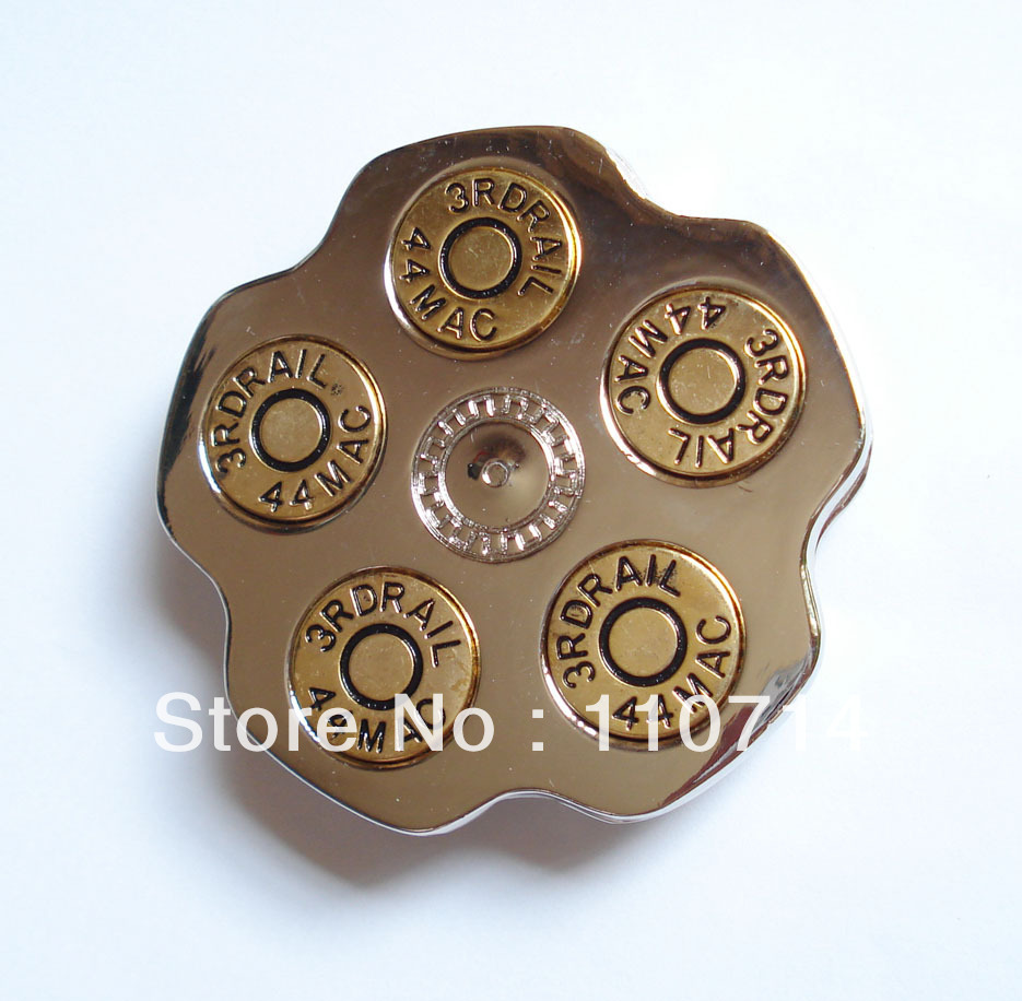 Apparel Sewing & Fabric Tireless Spinner Bullet Belt Buckle Sw-b431 Suitable For 4cm Wideth Belt Free Shipping Arts,crafts & Sewing