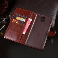 For Leagoo Kiicaa Mix Case Flip Leather With Card Pocket Phone Protect Shell For Leagoo Kiicaa