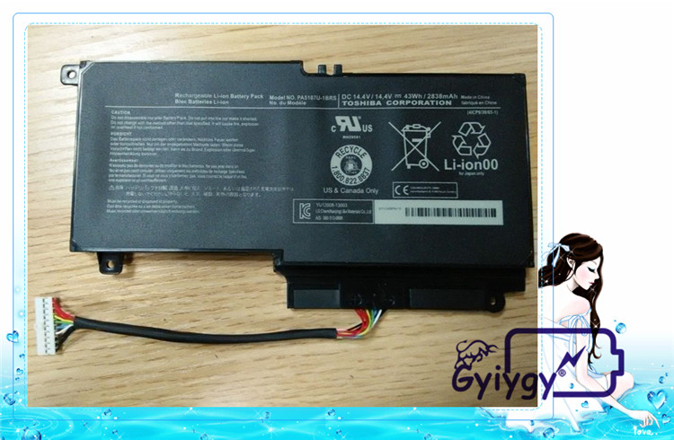 DC Power Jack Socket for Toshiba Satellite P50T-AST2GX1 P50-ABT2N22 P55t-A5202