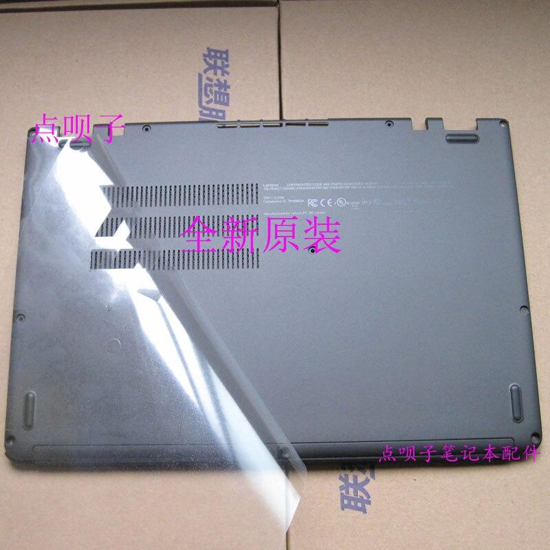 ФОТО New Original for Lenovo ThinkPad S1 Yoga  Laptop Bottom Case Base Cover black