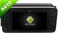 Otojeta Android 8.0 автомобиль DVD Octa core 4 ГБ Оперативная память 32 ГБ Встроенная память IPS экран мультимедийный плеер для Nissan пинает 2017 navi автомобильный радиоприемник GPS