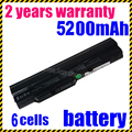 JIGU Black Laptop battery for MSI U100 Series U105 U90 12 U200 U230 MD96975 X110-L A7SBG X110-G A7HBG BTY-S11 BTY-S12