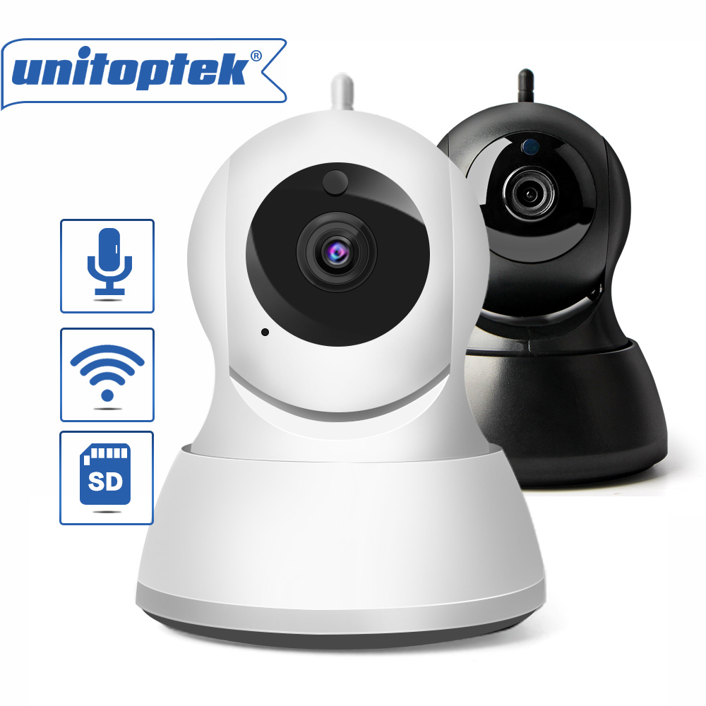 HD 720P 1.0MP PTZ Wifi IP Camera Security Night Vision Two Way Audio Baby Monitor CCTV Surveillance IP Camera Wireless APP iCSee