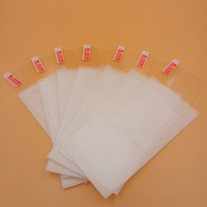 Image 3 - 100pcs For Samsung A10/A10E/A20/A20E/A30/A40/A50/A60/A70/A80/A90/M10/M20/M30/M40 2.5D Clear Tempered Glass Screen Protector