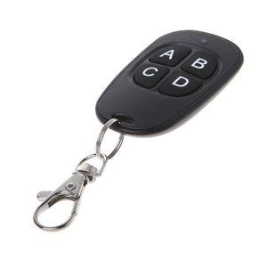 Image 2 - Copy Remote Control 433MHz 315MHz Cloning Duplicator Wireless 4 Keys Universal Waterproof Handle Garage Gate Electric Door Key