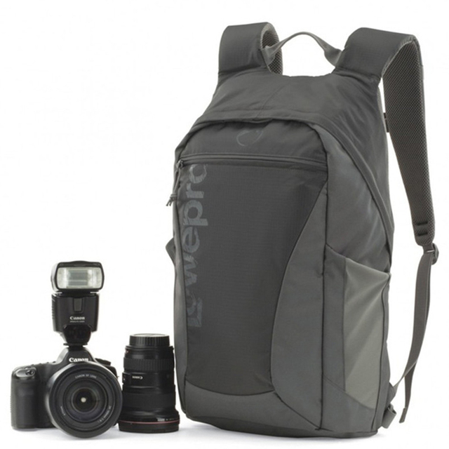 Wholesale Lowepro Photo Hatchback 22L AW  Best DSLR Day Pack Anti-theft camera Backpack  knapsack Weather Cover waterproof 1