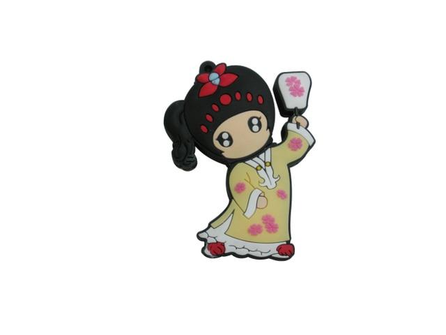 Chinese style series 8gb princess cartoon usb flash drive personalized usb flash drive usb flash drive