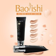 baolishi natural Brightening Makeup BB Cream Concealer isolation Moisturizer whitening Foundation Makeup Perfect Cover BB Cream