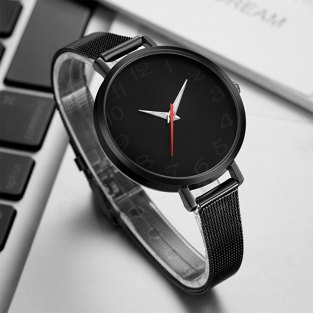 Новые женские часы-браслет, ЖЕНСКИЕ НАРЯДНЫЕ часы, женские повседневные кварцевые часы со стальным ремешком, аналоговые женские наручные часы Zegarek Damski