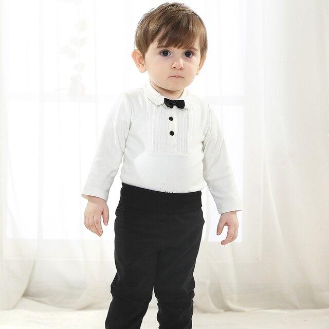 Recipe 1 Year Baby Boy Birthday Dress 6