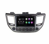 Android 7 1 Quad Core 2din 8 Car Radio Dvd GPS Car Multimedia For Hyundai IX35