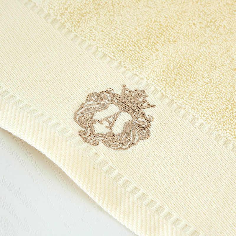 2020 Hoogwaardige 100% Katoenen Handdoek Set Bathtowel + Facetowel Set Zachte Bad Gezicht Handdoek Handtowel Badkamer Handdoek Sets
