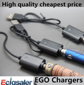 Ego CE4 Electronic Cigarette USB Chargers for evod X6 X9 ego/ego-T/Ego-K E-Fire 510 E Cigarette Battery