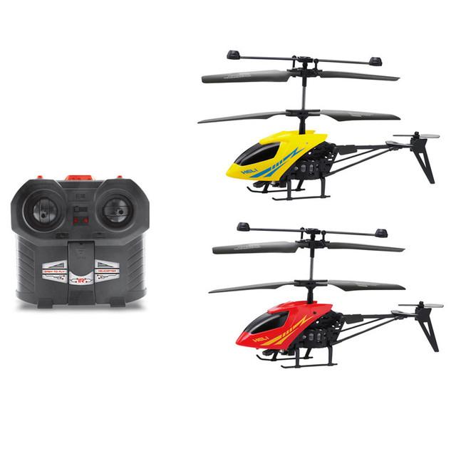 Alta Qualidade RC Zangão 902 3.5CH Mini helicóptero Aviões de Controle Remoto de Rádio Micro 3.5 De Moda do Canal Helicóptero do RC Do brinquedo