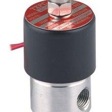 """2/2 способ 1/"""" Нержавеющая сталь воды Соленоидный клапан VITON 2S025-08-V кислотная среда"""