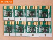 Permanent chip for Mimaki JV33 SB52  printer