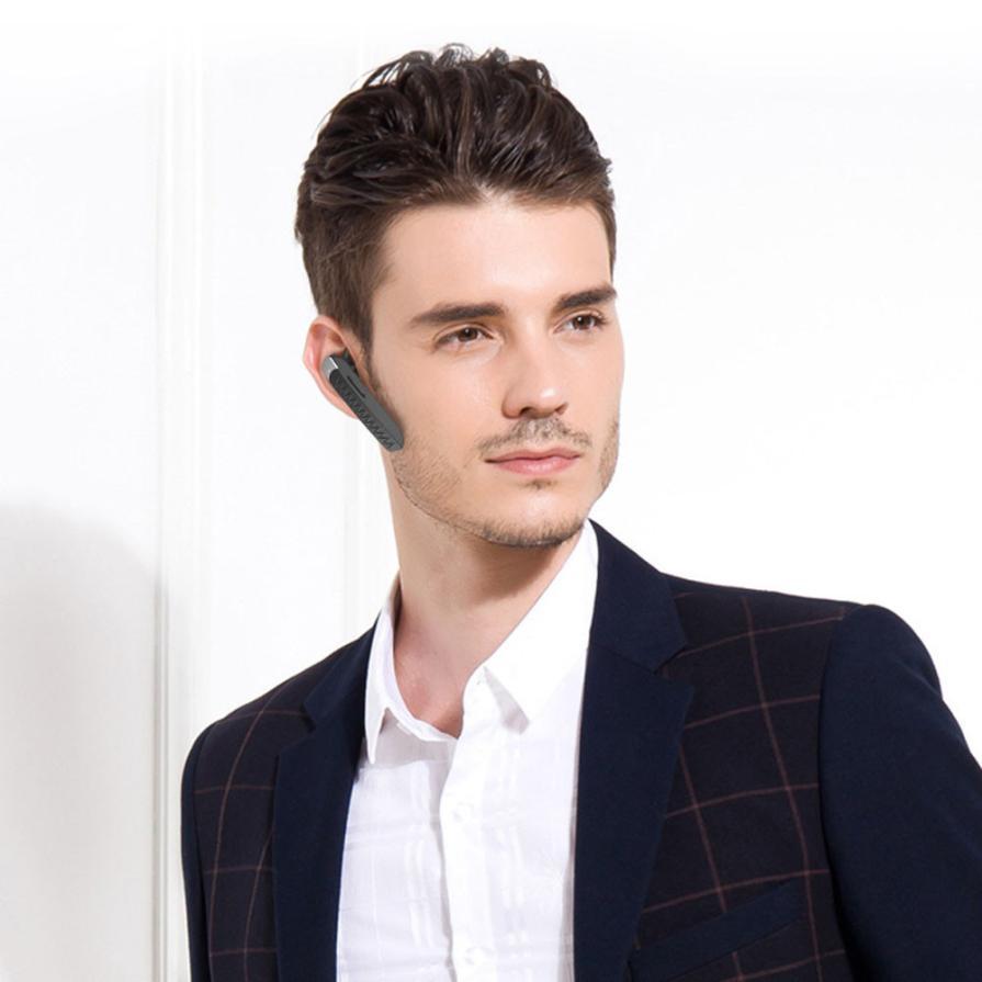HL Wireless Bluetooth Sports Stereo Headset Headphone Earphone For SmartPhone AUG 18 E22 #5