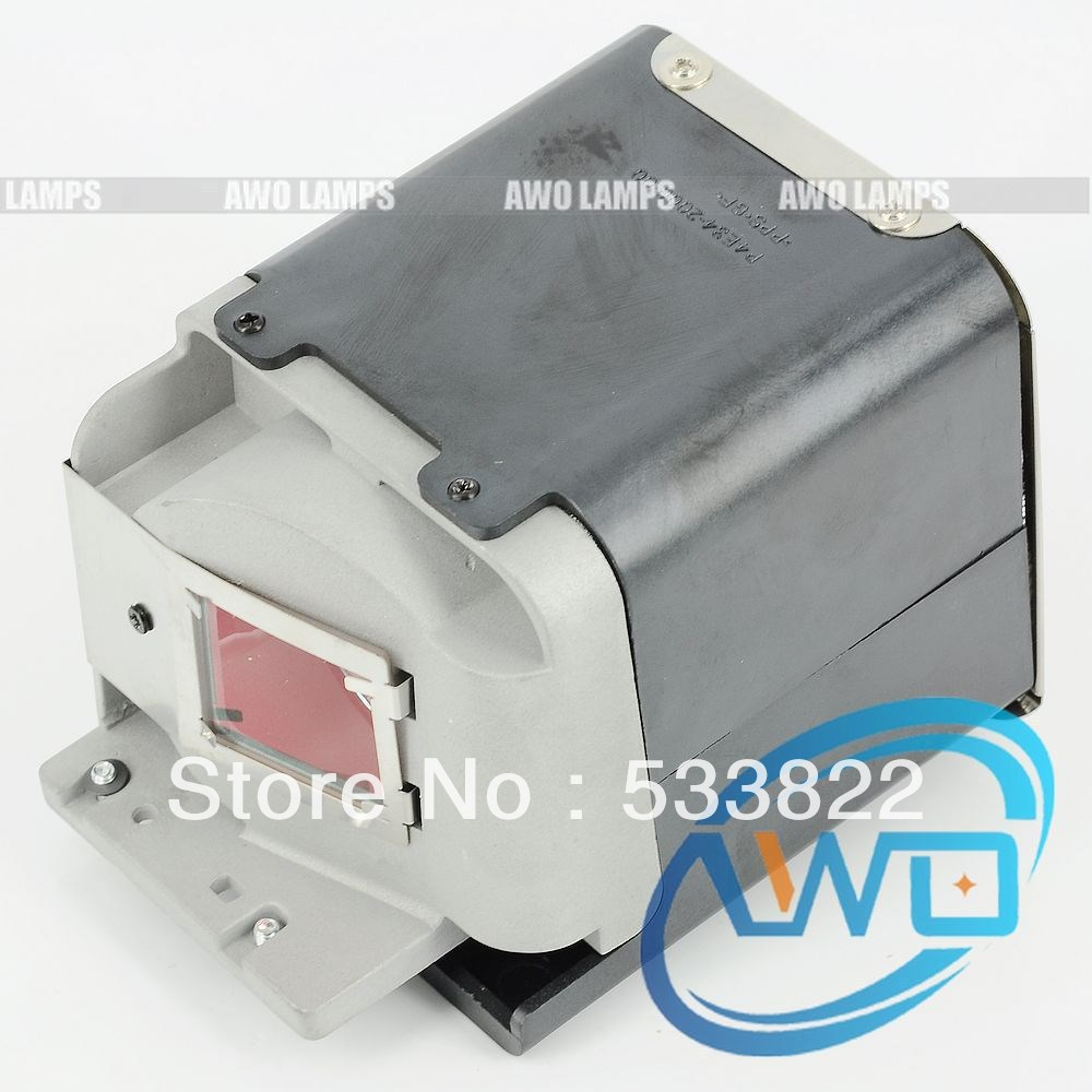 Free shipping ! RLC-050 Original lamp with housing for VIEWSONIC PJD5112 PJD6211 PJD6211P PJD6221 Projector free shipping original projector lamp for mitsubishi ud8400u with housing