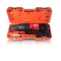GQ 16L Electric steel bar shear Portable hydraulic cutting machine Rebar cutter
