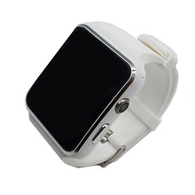 Bluetooth smart watch pantalla curva smartwatch sport relojes de pulsera para teléfonos android con soporte de la cámara tarjeta sim c0