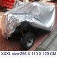 "XXXL tamaño Universal ATV ATV Quad Scooter Cubierta Fit para Suzuki Yamaha Polaris Arctic Cat capucha de hasta 100"""