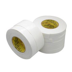 Image 2 - 3M 5M 10 100 Mm Super Sterke Dubbele Geconfronteerd Plakband Foam Dubbelzijdige Tape Zelfklevende pad Voor Montage Bevestiging Pad Sticky
