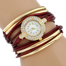 Multilayer Band Watches
